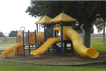 East Park, Play Area